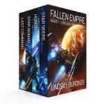 [PDF] [EPUB] Fallen Empire Books 1-3 Download