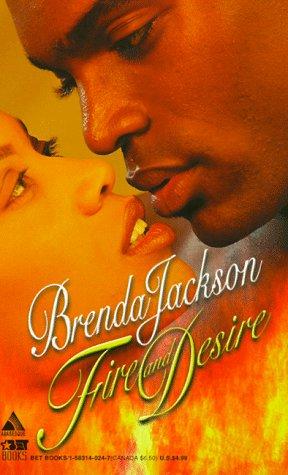 [PDF] [EPUB] Fire and Desire Download by Brenda Jackson