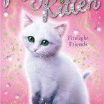 [PDF] [EPUB] Firelight Friends (Magic Kitten, #10) Download