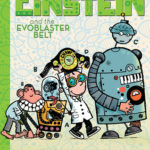 [PDF] [EPUB] Frank Einstein and the EvoBlaster Belt (Frank Einstein #4) Download