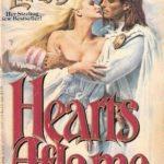 [PDF] [EPUB] Hearts Aflame (Haardrad Viking Family, #2) Download