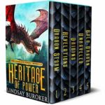 [PDF] [EPUB] Heritage of Power (The Complete Series #1-5) Download
