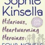 [PDF] [EPUB] Hilarious, Heartwarming Heroines: Four Novels: Can You Keep a Secret?, The Undomestic Goddess, Remember Me?, Twenties Girl Download