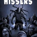 [PDF] [EPUB] Hissers Download