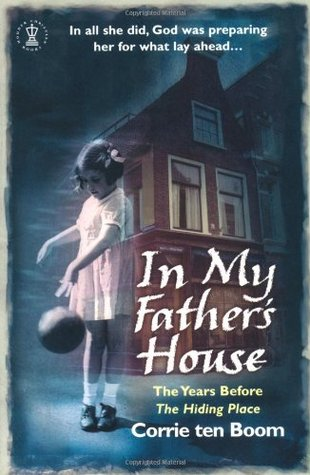 [PDF] [EPUB] In My Father's House Download by Corrie ten Boom