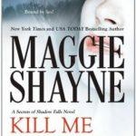 [PDF] [EPUB] Kill Me Again (Secrets of Shadow Falls, #2) Download