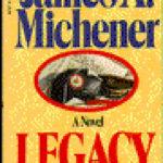 [PDF] [EPUB] Legacy by James A. Michener Download