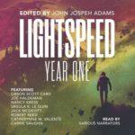[PDF] [EPUB] Lightspeed: Year One Download