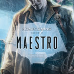 [PDF] [EPUB] Maestro (Homecoming #2; The Legend of Drizzt #29) Download