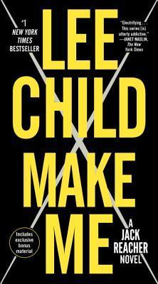 [PDF] [EPUB] Make Me (Jack Reacher, #20) Download by Lee Child