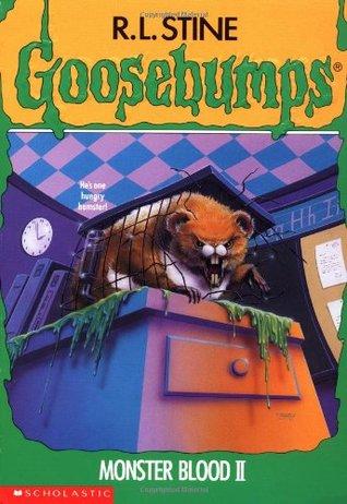 [PDF] [EPUB] Monster Blood II (Goosebumps, #18) Download by R.L. Stine