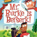 [PDF] [EPUB] Mr. Burke Is Berserk! Download