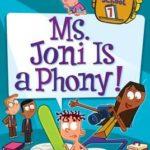 [PDF] [EPUB] Ms. Joni Is a Phony! (My Weirdest School, #7) Download