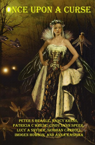 [PDF] [EPUB] Once Upon a Curse: Stories and Fairy Tales for Adult Readers Download by Anna Kashina