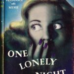 [PDF] [EPUB] One Lonely Night Download
