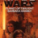 [PDF] [EPUB] Planet of Twilight (Star Wars: The Callista Trilogy, #3) Download