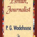 [PDF] [EPUB] Psmith, Journalist Download
