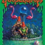[PDF] [EPUB] Revenge of the Lawn Gnomes (Goosebumps, #34) Download