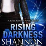 [PDF] [EPUB] Rising Darkness (Rylee Adamson #9) Download