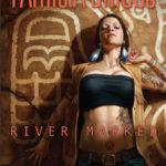 [PDF] [EPUB] River Marked (Mercy Thompson, #6) Download