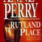 [PDF] [EPUB] Rutland Place (Charlotte and Thomas Pitt, #5) Download