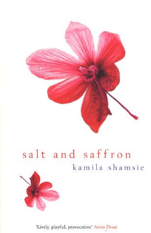 [PDF] [EPUB] Salt and Saffron Download by Kamila Shamsie