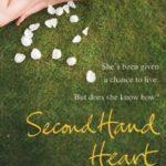 [PDF] [EPUB] Second Hand Heart Download