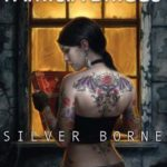 [PDF] [EPUB] Silver Borne (Mercedes Thompson, #5) Download