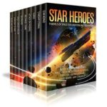 [PDF] [EPUB] Star Heroes: 9 Novels of Space Exploration, Aliens, and Adventure Download