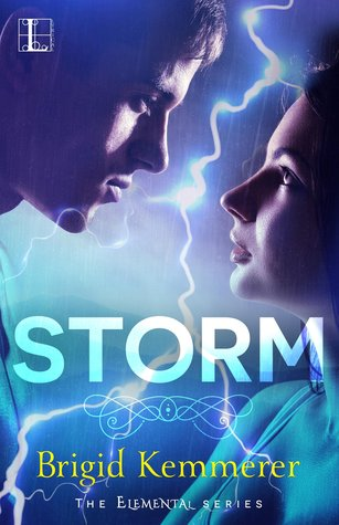 [PDF] [EPUB] Storm (Elemental, #1) Download by Brigid Kemmerer