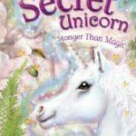 [PDF] [EPUB] Stronger Than Magic (My Secret Unicorn, #5) Download