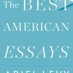 [PDF] [EPUB] The Best American Essays 2015 Download