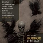 [PDF] [EPUB] The Best Horror of the Year Volume Seven Download