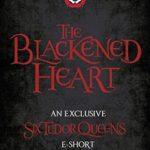 [PDF] [EPUB] The Blackened Heart (Six Tudor Queens #1.5) Download