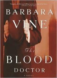[PDF] [EPUB] The Blood Doctor Download by Barbara Vine