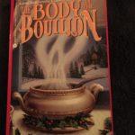 [PDF] [EPUB] The Body in the Bouillon (Faith Fairchild, #3) Download