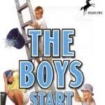 [PDF] [EPUB] The Boys Start the War (Boy Girl Battle, #1) Download