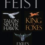 [PDF] [EPUB] The Complete Conclave of Shadows Trilogy: Talon of the Silver Hawk   King of Foxes   Exile's Return (Conclave of Shadows, #1-3) Download