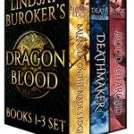 [PDF] [EPUB] The Dragon Blood Collection, Books 1-3 Download