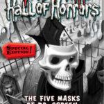 [PDF] [EPUB] The Five Masks of Dr. Screem (Goosebumps: Hall of Horrors, #3) Download