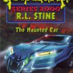 [PDF] [EPUB] The Haunted Car (Goosebumps Series 2000, #21) Download