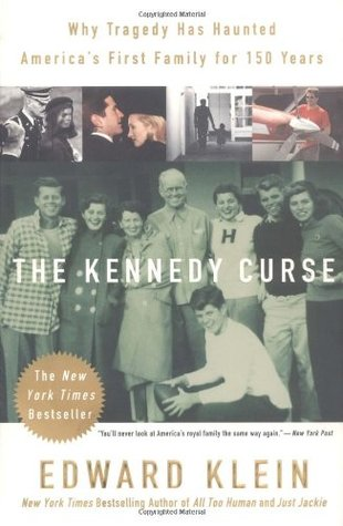 [PDF] [EPUB] The Kennedy Curse: Why Tragedy Has Haunted America's First Family for 150 Years Download by Edward Klein