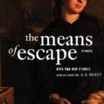 [PDF] [EPUB] The Means of Escape Download