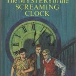 [PDF] [EPUB] The Mystery of the Screaming Clock (Alfred Hitchcock and The Three Investigators, #9) Download