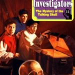 [PDF] [EPUB] The Mystery of the Talking Skull (Alfred Hitchcock and The Three Investigators, #11) Download