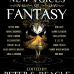 [PDF] [EPUB] The New Voices of Fantasy Download