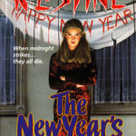 [PDF] [EPUB] The New Year's Party (Fear Street Super Chiller, #9) Download