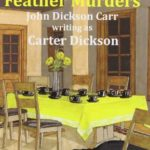 [PDF] [EPUB] The Peacock Feather Murders Download