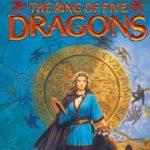[PDF] [EPUB] The Ring of Five Dragons (The Pearl Saga, #1) Download