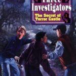 [PDF] [EPUB] The Secret of Terror Castle (Alfred Hitchcock and The Three Investigators, #1) Download
